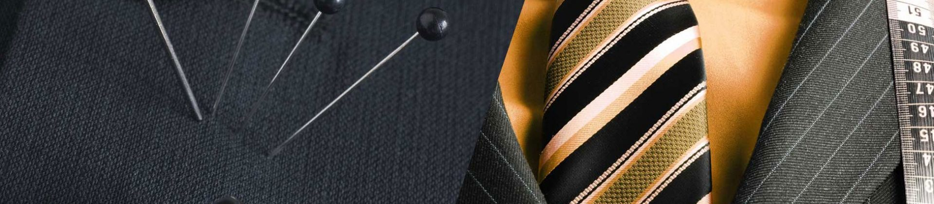 CHOOSE THE RIGHT TAILOR